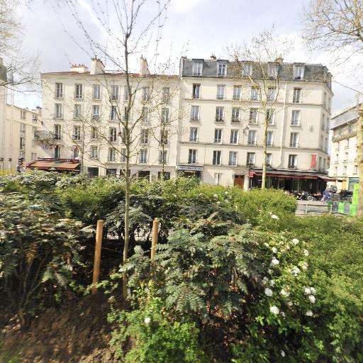 Pharmacie Coty-Issoire - Pharmacie - Paris