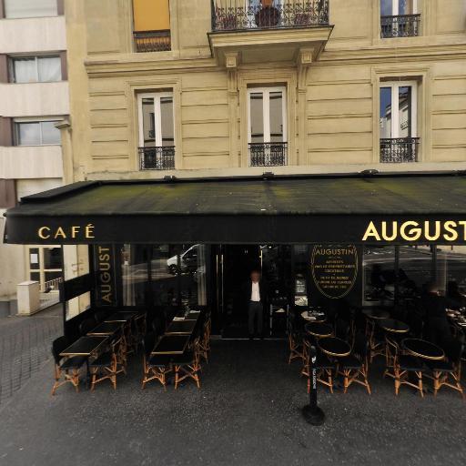CENTURY 21 Actif Immobilier - Agence immobilière - Paris