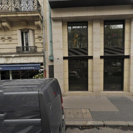 Institut Esprit Service Ies - Associations de consommateurs et d'usagers - Paris