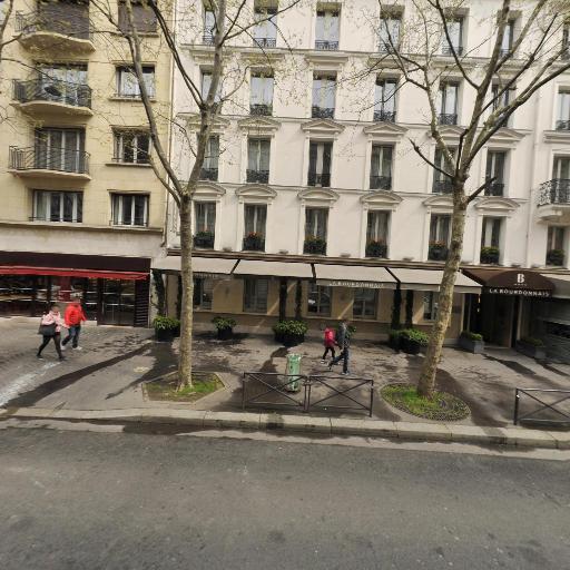 Hôtel de la Bourdonnais - Restaurant - Paris
