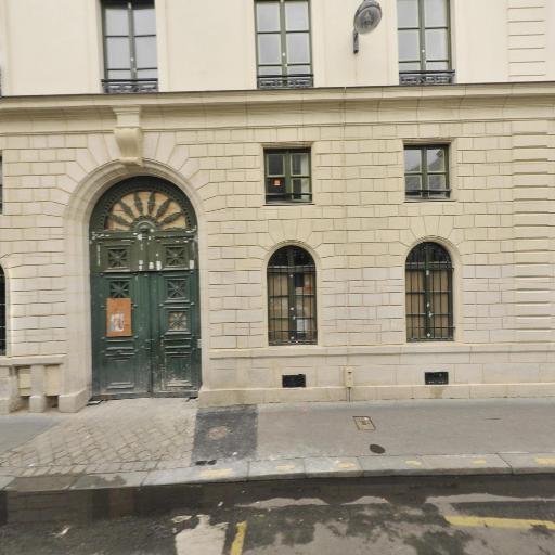 Goujon Florence - Coiffeur à domicile - Paris
