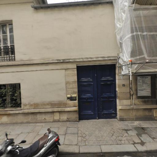 Association Pierre Claver - Association humanitaire, d'entraide, sociale - Paris