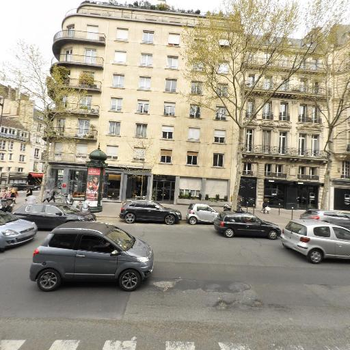Augusta Fourment - Ostéopathe - Paris