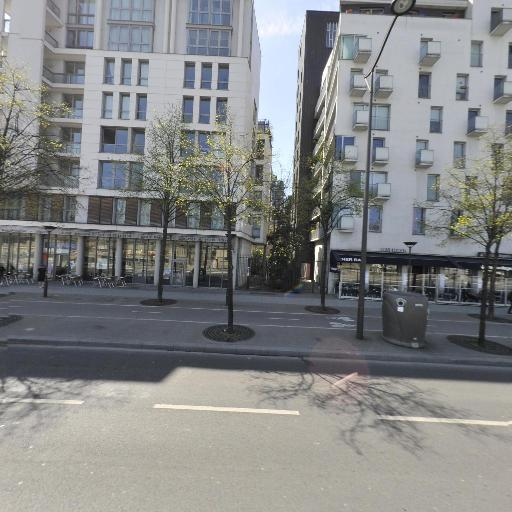 Raby-hebert Corinne - Société d'assurance - Paris