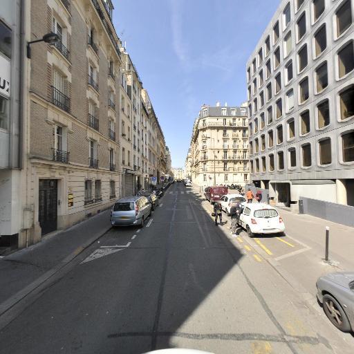 Assuratem - Société d'assurance - Paris