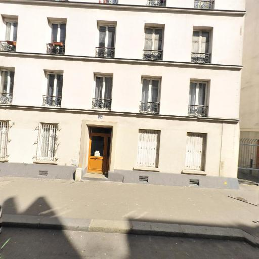 Grangaud Naima Laurence - Médecin psychiatre - Paris
