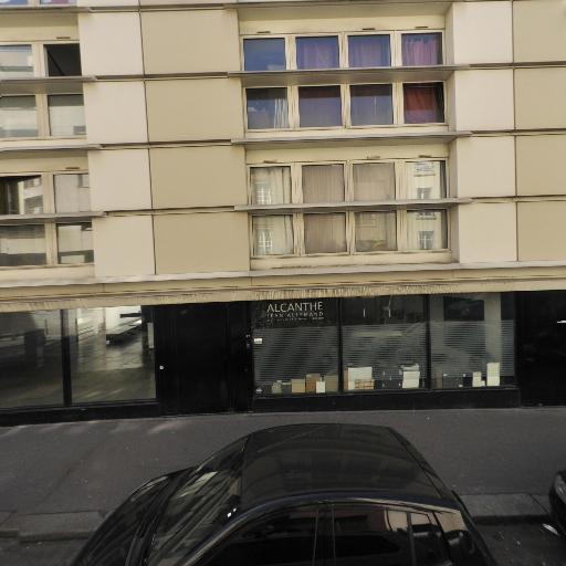 IPN Structure - Bureau d'études - Paris