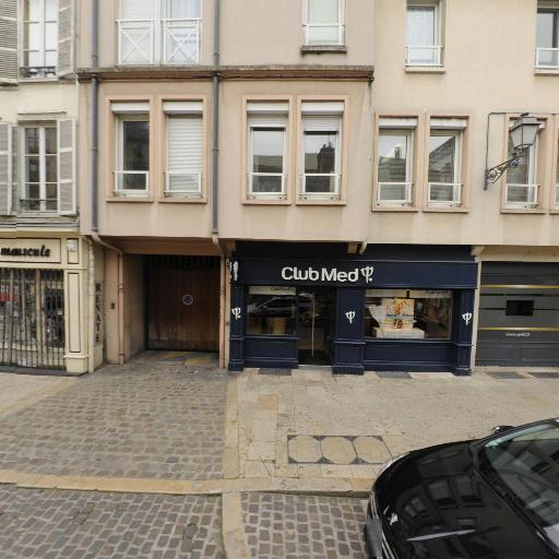 Club Med voyages - Agence de voyages - Troyes