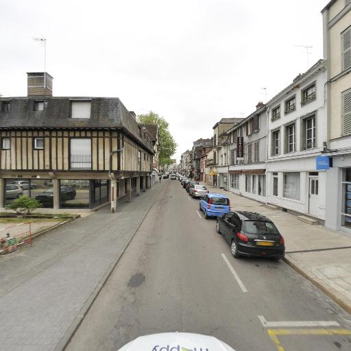 Havas Voyages - Agence de voyages - Troyes