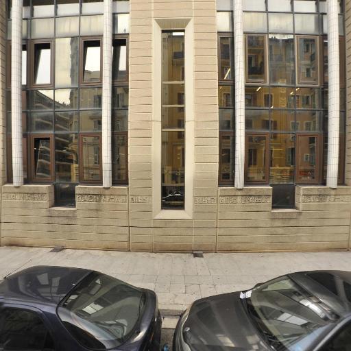 Garage de la Poste - Pièces et accessoires automobiles - Nice
