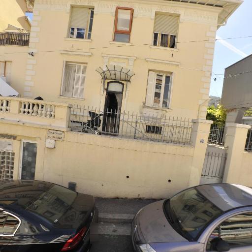 Moncalm - Agence immobilière - Nice