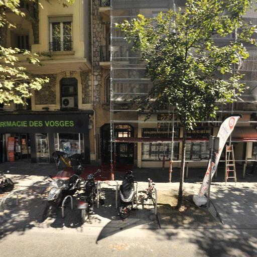 Pharmacie des Vosges - Pharmacie - Nice
