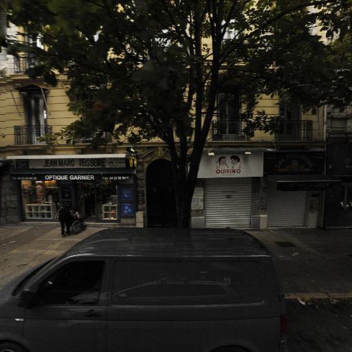 Maison Quirino - Traiteur - Nice