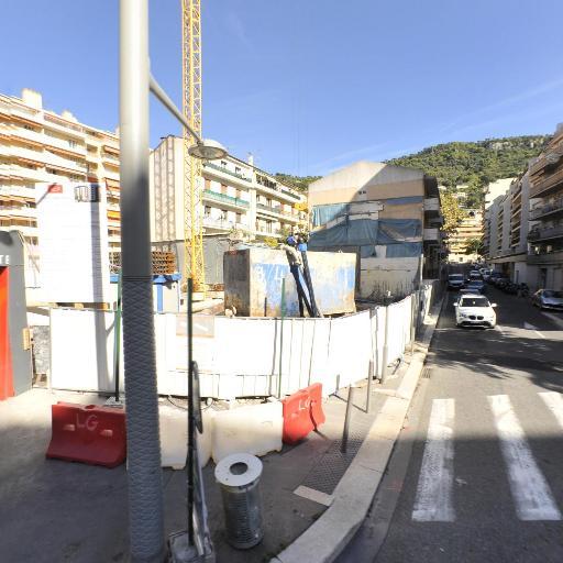 Pharmacie Saint Charles - Pharmacie - Nice