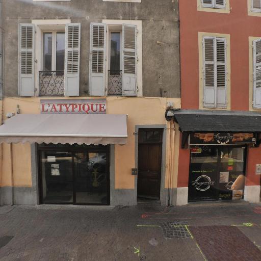 Tabara Beauté Coiffure - Coiffeur - Chambéry