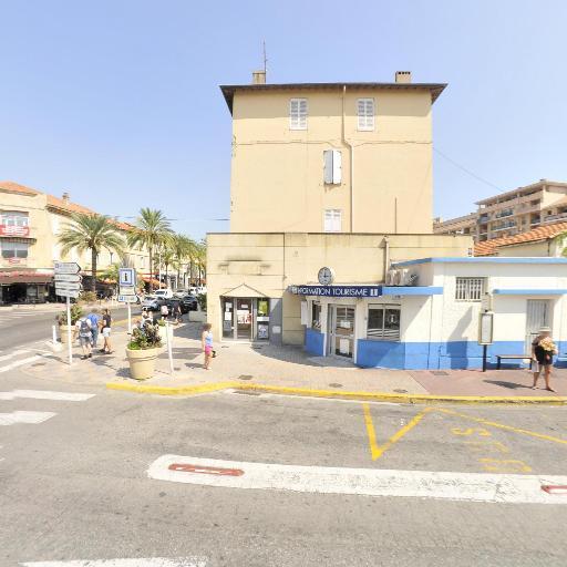 Office Du Tourisme - Office de tourisme et syndicat d'initiative - Cannes