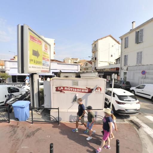 Boulangerie De L'olivier - Boulangerie pâtisserie - Cannes
