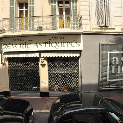 Luxury&prim - Dépôt-vente de vêtements - Cannes