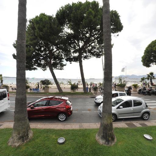 Besch Jean-Pierre - Opérateur de ventes volontaires de meubles pour les ventes aux enchères publiques - Cannes