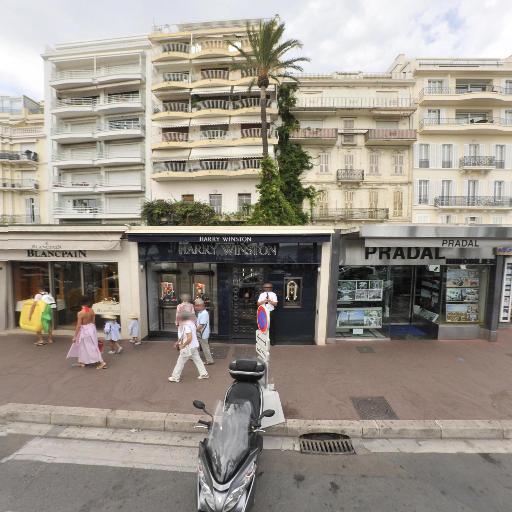 Dlb - Magasin de sport - Cannes