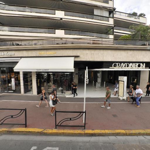 Van Cleef & Arpels - Bijoux - Cannes