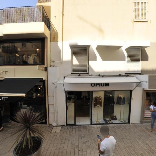 Gant - Vêtements femme - Cannes