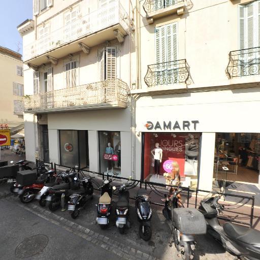 Damart Cannes - Lingerie - Cannes