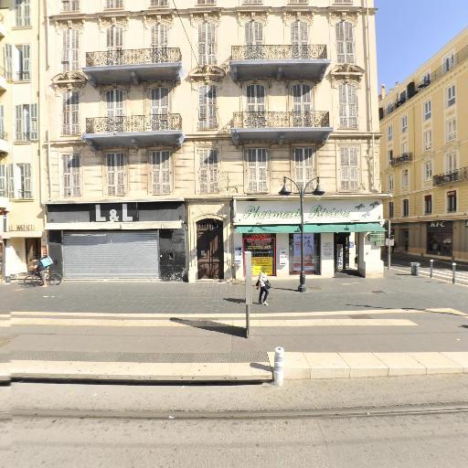 Pharmacie Riviéra - Pharmacie - Nice