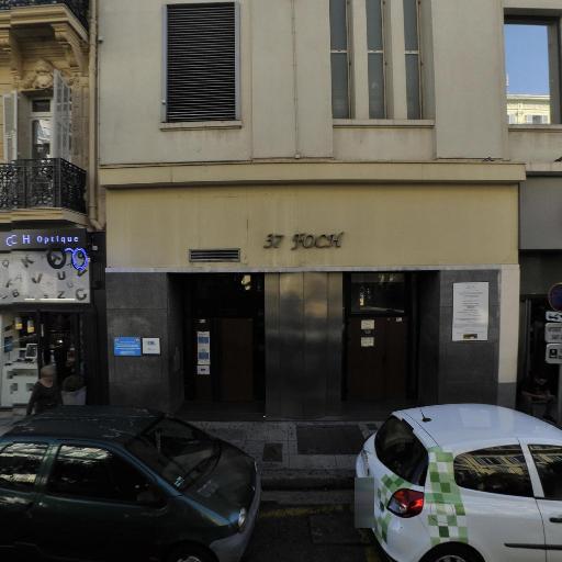 Pearl Nice Etoile - Domiciliation commerciale et industrielle - Nice
