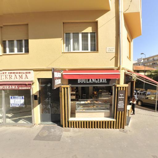 Sarl lena - Stores - Nice