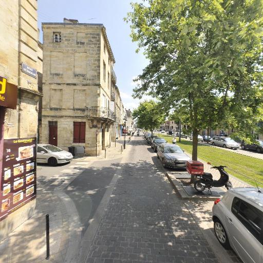 Action Logement Nord - Office HLM - Bordeaux