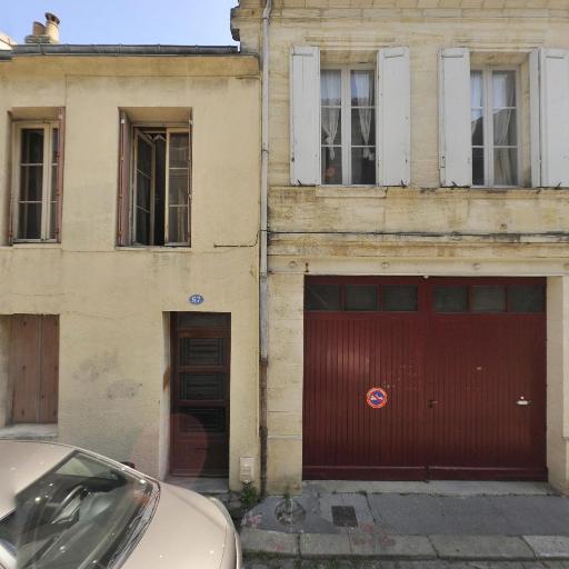 Aupetitallot Guillaume - Déménagement - Bordeaux