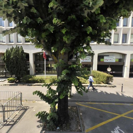Eovi Mcd mutuelle - Mutuelle d'assurance - Bordeaux