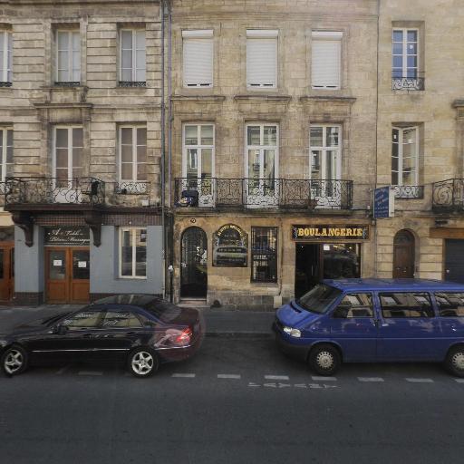 Au Pétrin Moissagais - Boulangerie pâtisserie - Bordeaux