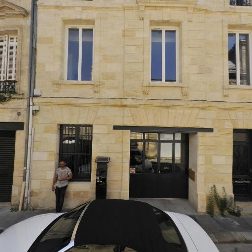 B.Ing-ingénierie Bois - Bureau d'études - Bordeaux