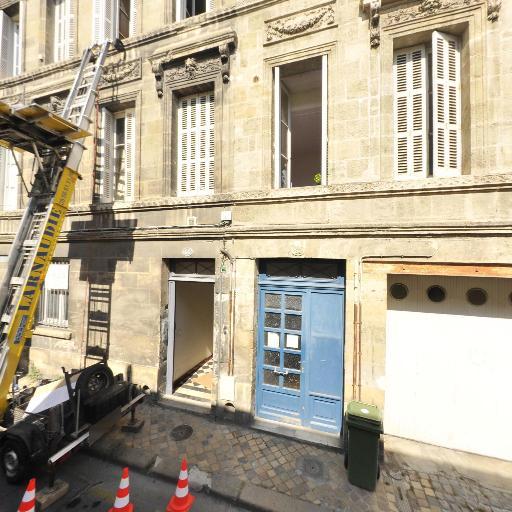 Mai.b.Store - Fabrication de meubles - Bordeaux