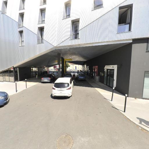 Appart'City Bordeaux Chartrons - Résidence de tourisme - Bordeaux