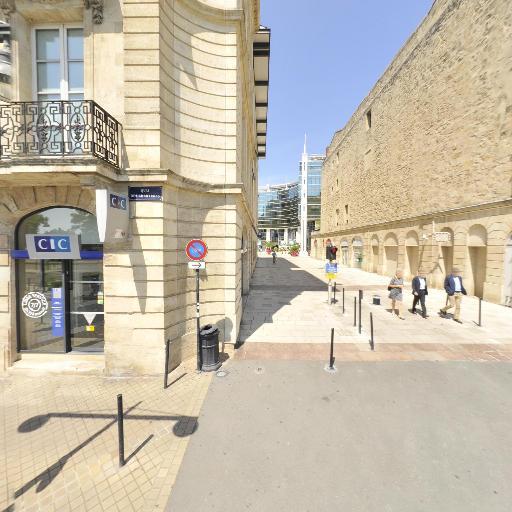 Unep Union Nationale des Entreprises du Paysage - Paysagiste - Bordeaux