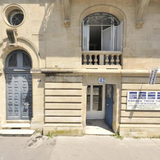 Fidelio Guiheu - Agence matrimoniale - Bordeaux