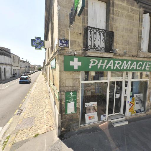 Pharmacie Sangue - Pharmacie - Bordeaux