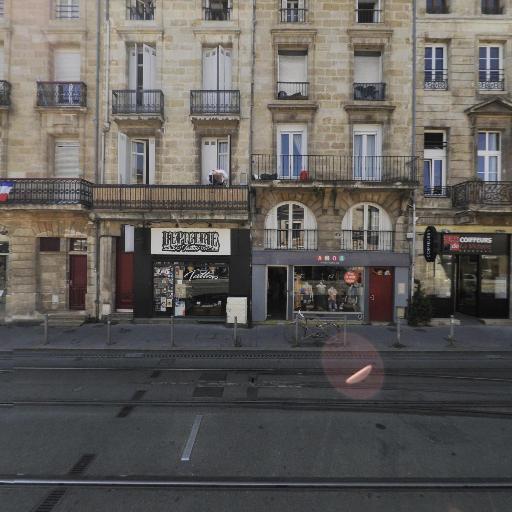 L'Epicerie Tattoo Galerie - Tatouages - Bordeaux