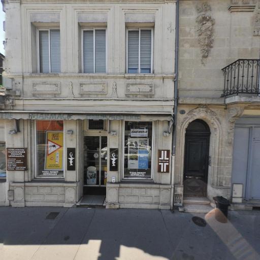 Pharmacie Fayon - Pharmacie - Bordeaux