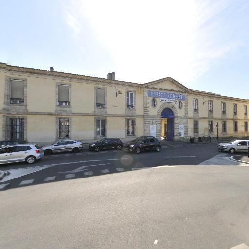 Manufacture des tabacs - Attraction touristique - Bordeaux