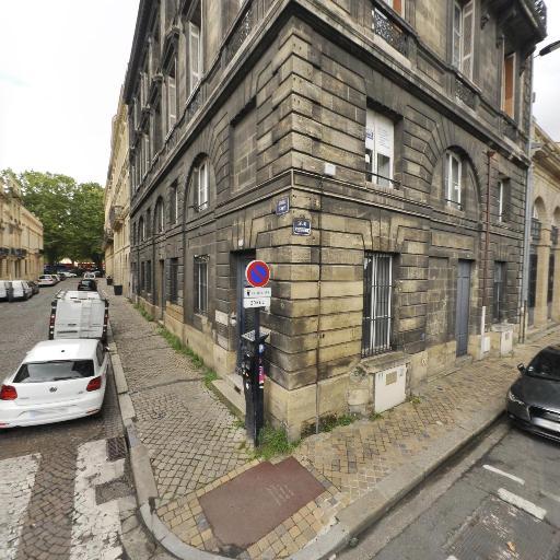 Courau Alain - Opérateur de ventes volontaires de meubles pour les ventes aux enchères publiques - Bordeaux