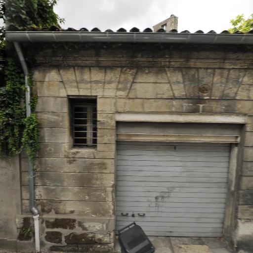 Pavillon de musique - Attraction touristique - Bordeaux