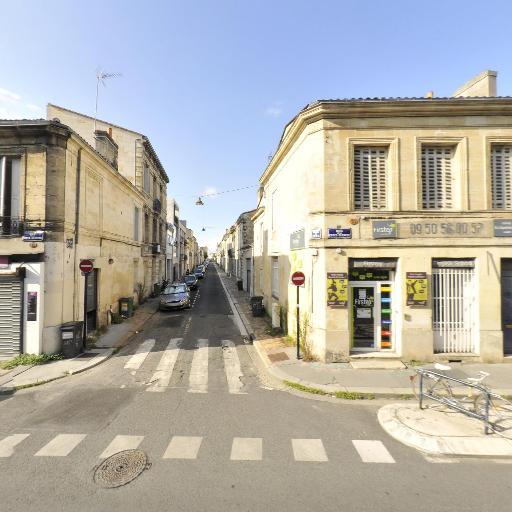 Firstep En Anglais - Formation professionnelle - Bordeaux