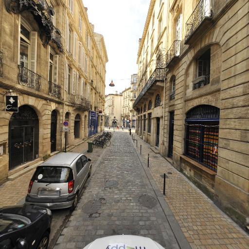 Pâtisserie S - Pâtisserie - Bordeaux