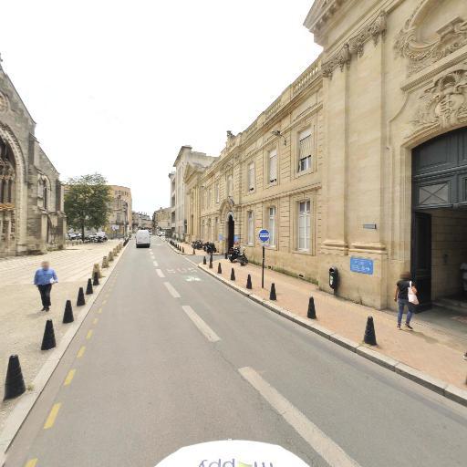 CHU Hôpitaux de Bordeaux - Hôpital - Bordeaux