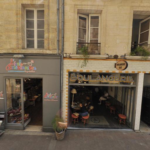Le Boulanger De L'Hôtel De Ville Jocteur - Boulangerie pâtisserie - Bordeaux