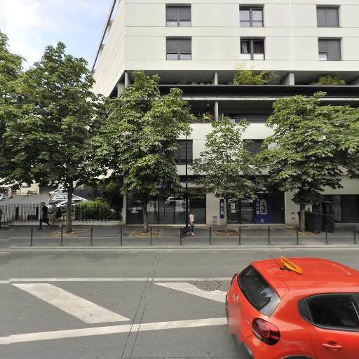 Institut Nomade Massage Assis Inma - Relaxation - Bordeaux